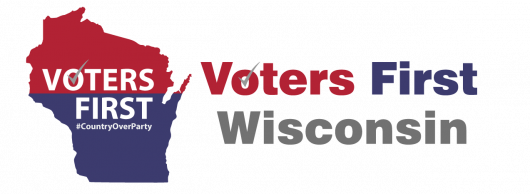 Voter's First Wisconsin